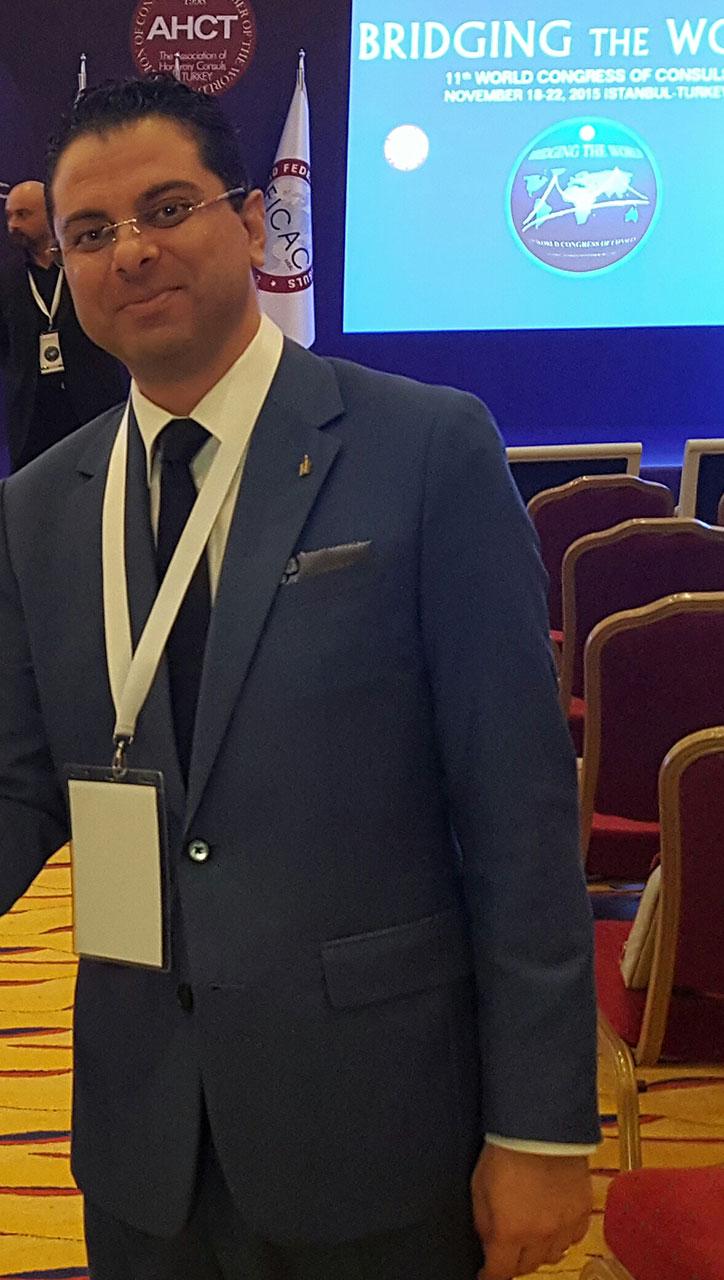 Andreas Ph. Christophorides