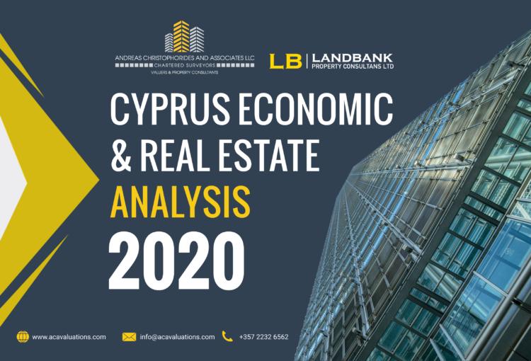 Cyprus Economic and Real Estate Analysis 2020