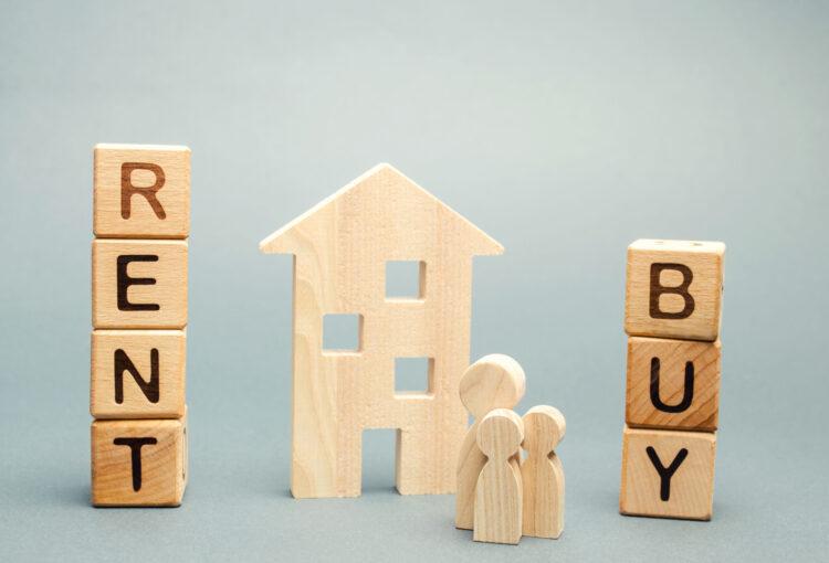 Αγορά ή ενοικίαση κατοικίας; Τι συμφέρει;