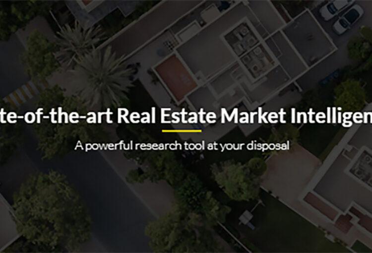 Real Estate Market Intelligence – Ανάλυση Δεδομένων: Καινοτόμο Εργαλείο για τις μελλοντικές συναλλαγές των ακινήτων